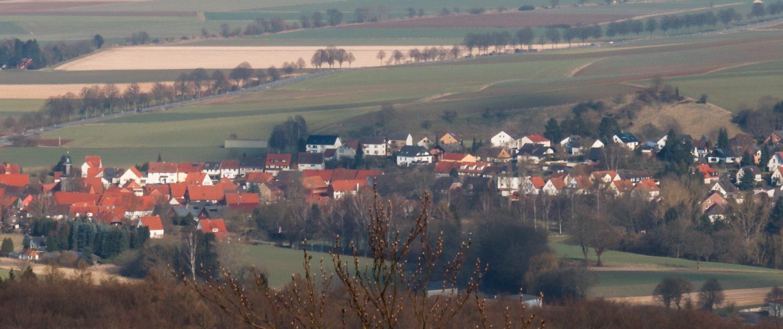 Hammenstedt Ansicht 1