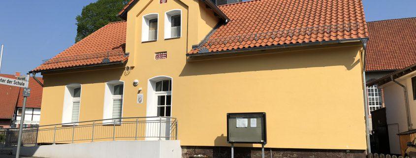 Hammenstedt Alte Schule