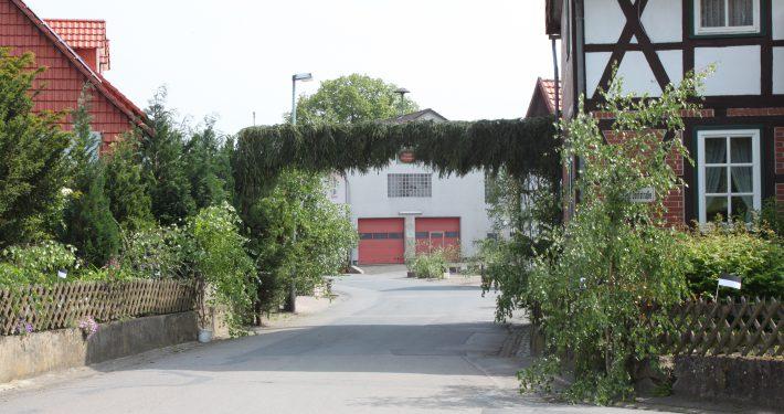 Hammenstedt Ehrentor