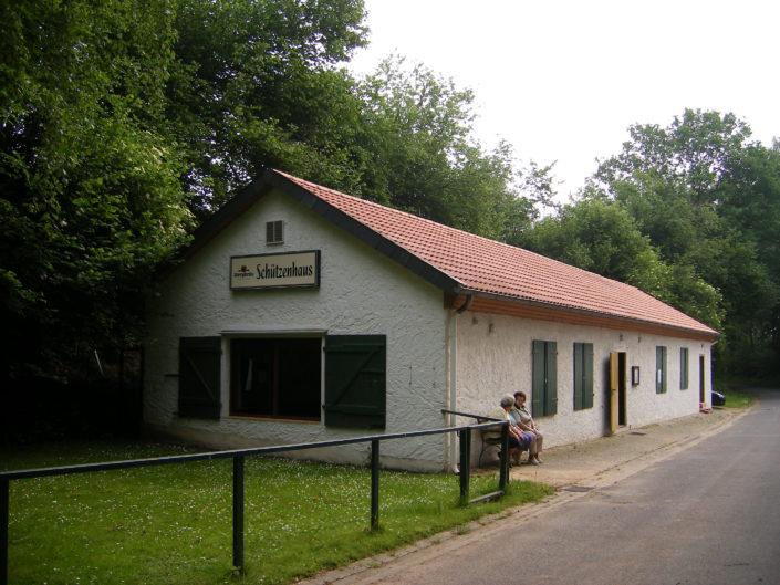 Hammenstedt Schützenhaus