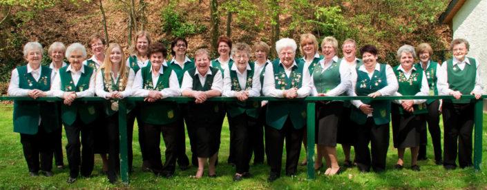 Mitglieder 2013 zur 50 Jahrfeier