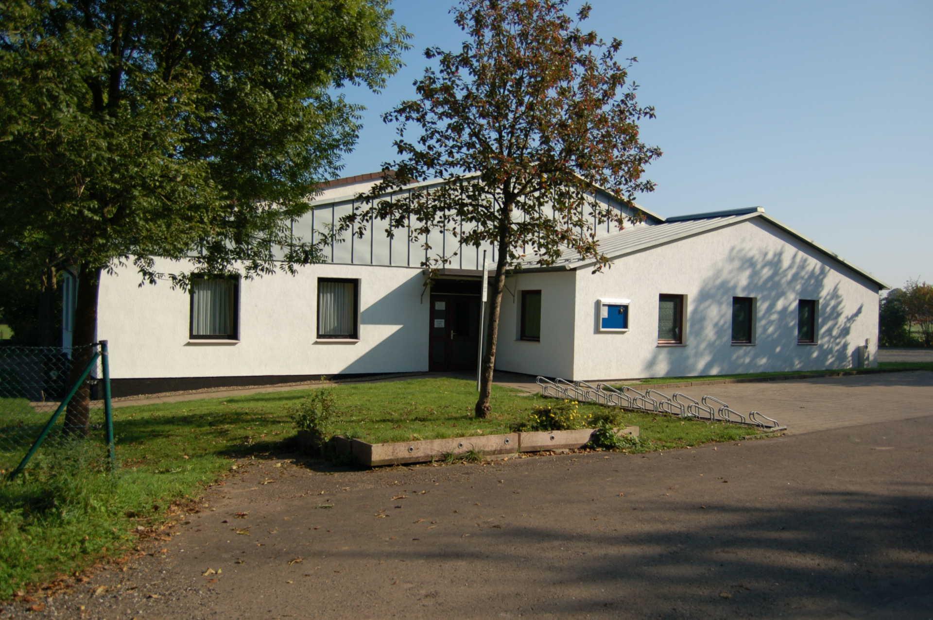 Sporthaus